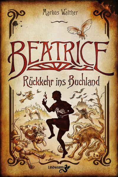 Beatrice – Rückkehr ins Buchland