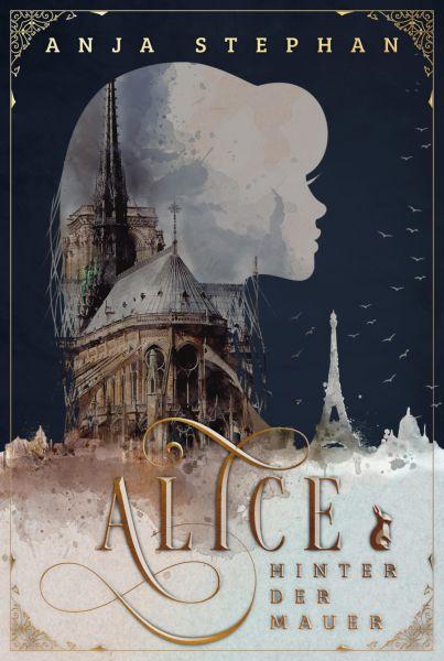 Alice hinter der Mauer