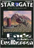 STAR GATE 006: Ende eines Quellherren