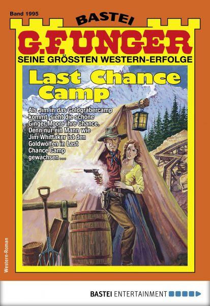 G. F. Unger 1995 - Western