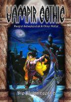 Vampir Gothic 27 - Die Blutprinzessin