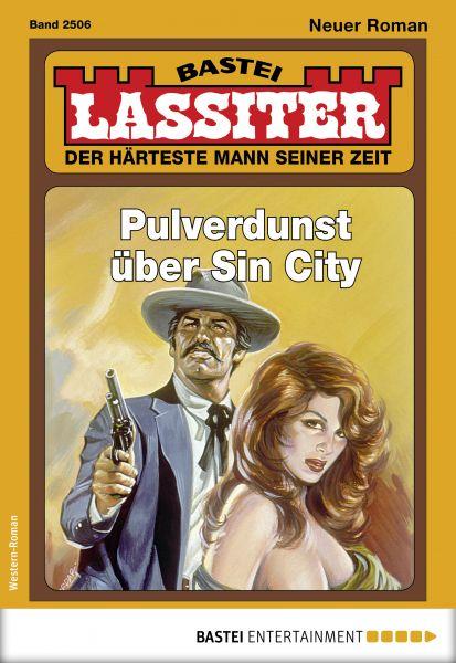 Lassiter 2506 - Western