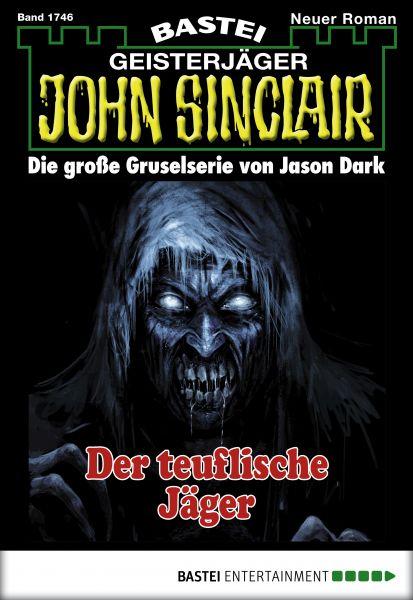 John Sinclair - Folge 1746