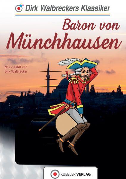 Baron von Münchhausen