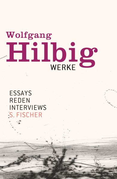 Werke, Band 7: Essays, Reden, Interviews