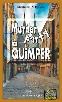 Murder Party à Quimper