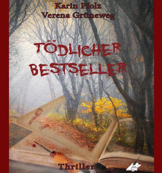 Tödlicher Bestseller