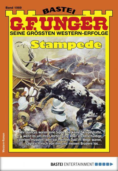 G. F. Unger 1989 - Western