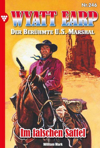 Wyatt Earp 246 – Western