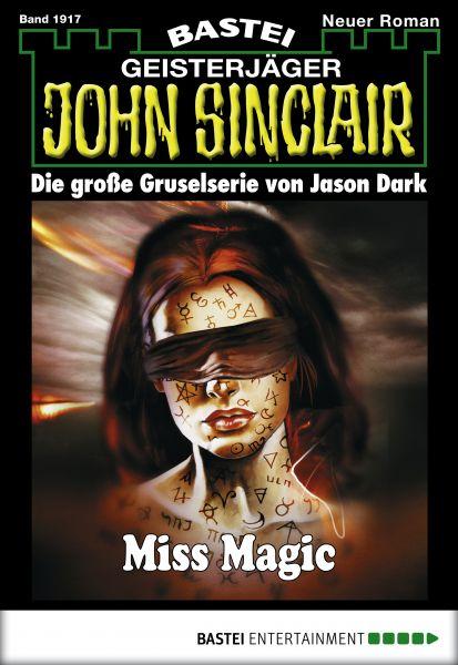 John Sinclair - Folge 1917
