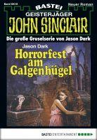 John Sinclair Gespensterkrimi - Folge 18