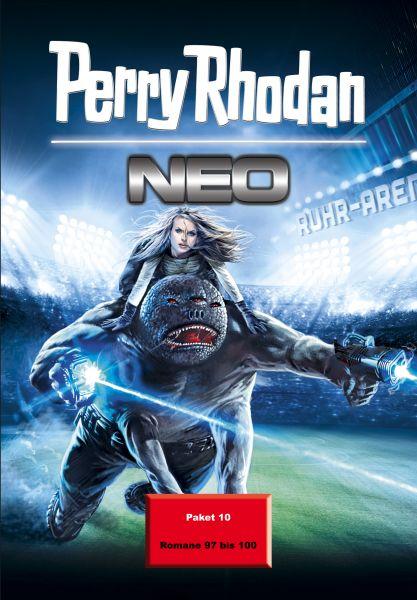 Perry Rhodan Neo Paket 10