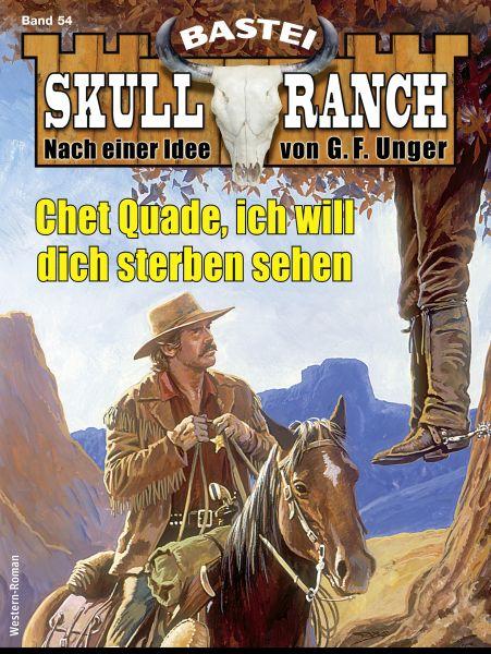 Skull-Ranch 54 - Western