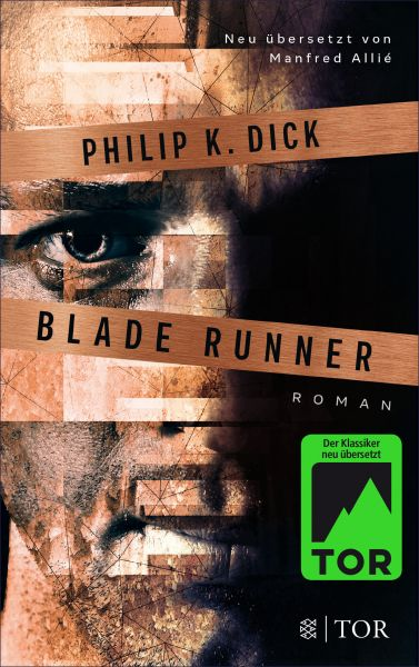 Cover Philip K. Dick