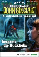 John Sinclair 2062 - Horror-Serie