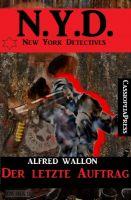 N.Y.D. - Der letzte Auftrag (New York Detectives)