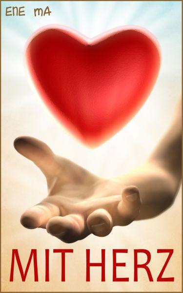 Mit Herz