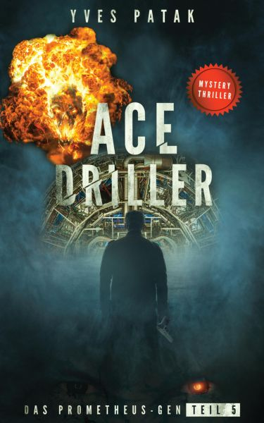 ACE DRILLER - Serial Teil 5