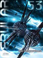 NEBULAR 53 - Das Temporalnest