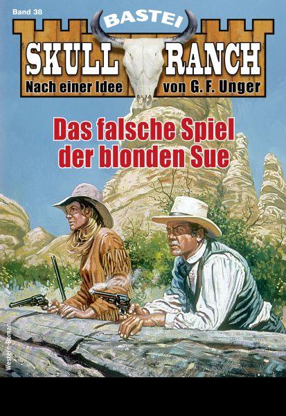 Skull-Ranch 38 - Western