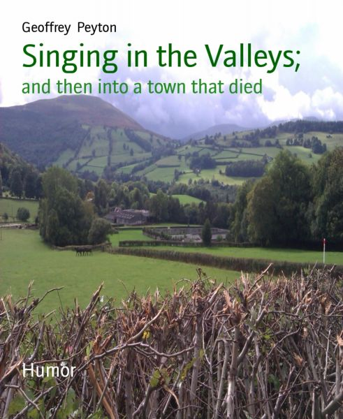 Singing in the Valleys;