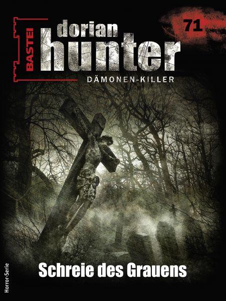 Dorian Hunter 71 - Horror-Serie