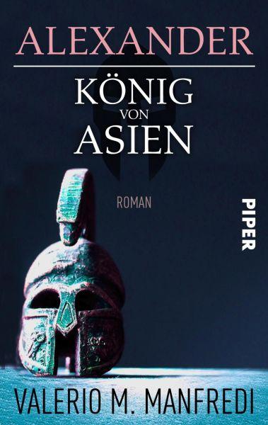 Alexander - König von Asien