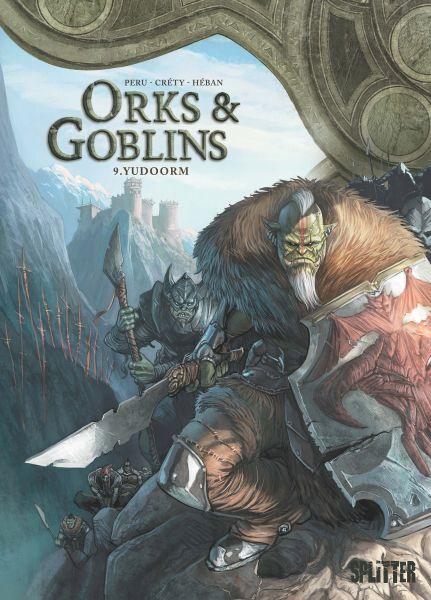 Orks & Goblins. Band 9