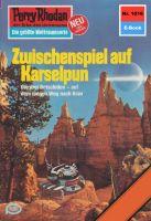 Perry Rhodan 1016: Zwischenspiel auf Karselpun (Heftroman)