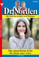Dr. Norden 666 - Arztroman