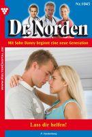 Dr. Norden 1045 - Arztroman