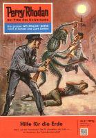 Perry Rhodan 9: Hilfe für die Erde (Heftroman)