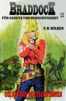 Braddock #12: Die Königin der Flusspiraten