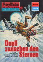 Perry Rhodan 652: Duell zwischen den Sternen (Heftroman)