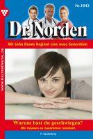 Dr. Norden 1042 - Arztroman