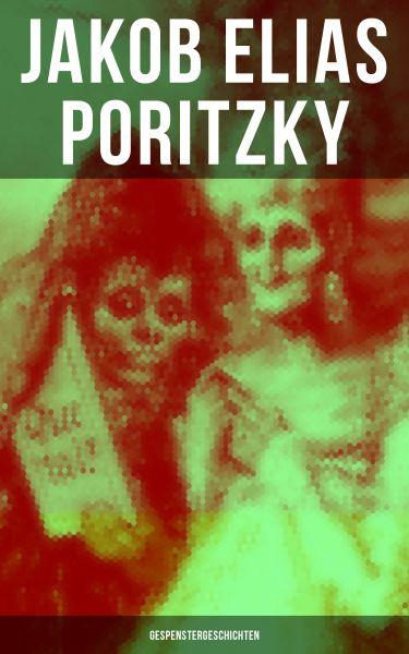 Jakob Elias Poritzky: Gespenstergeschichten