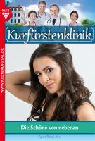 Kurfürstenklinik 11 - Arztroman