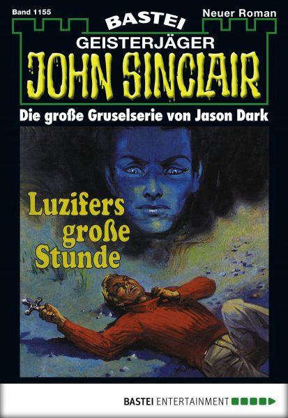 John Sinclair - Folge 1155