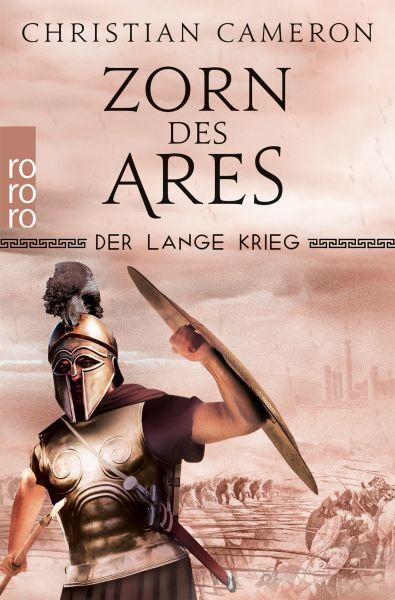 Der Lange Krieg: Zorn des Ares