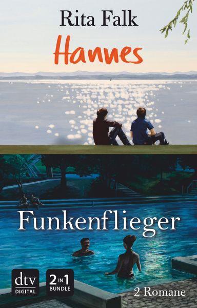 Hannes - Funkenflieger