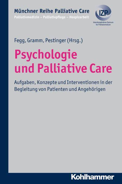 Psychologie und Palliative Care
