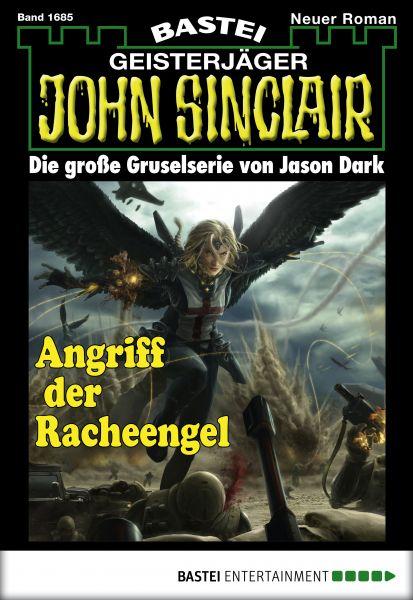 John Sinclair - Folge 1685