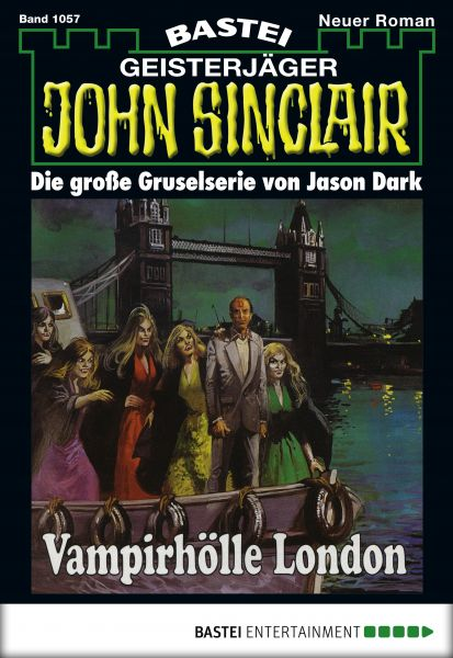 John Sinclair - Folge 1057