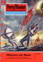 Perry Rhodan 197: Höllentanz der Riesen