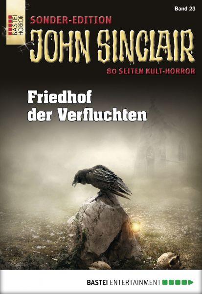 John Sinclair Sonder-Edition - Folge 023