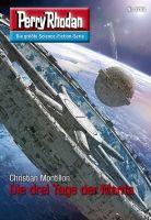 Perry Rhodan 2788: Die drei Tage der Manta (Heftroman)