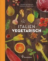 Italien vegetarisch - Leseprobe
