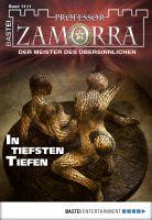 Professor Zamorra - Folge 1111