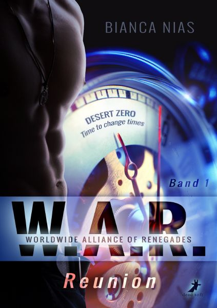 W.A.R. - Worldwide Alliance of Renegades