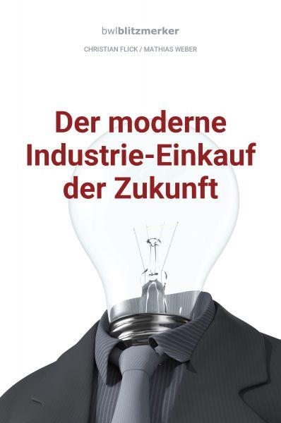 bwlBlitzmerker: Der moderne Industrie-Einkauf der Zukunft